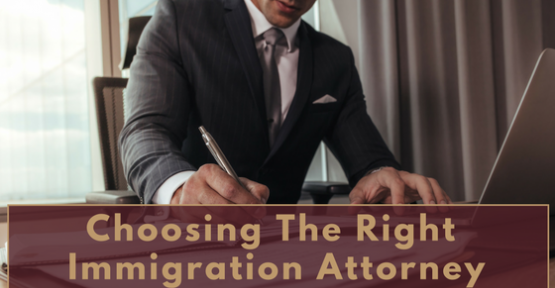 Tips for Choosing the Right Immigration Lawyer to Help You