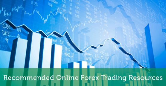 Utilize your online trading resources