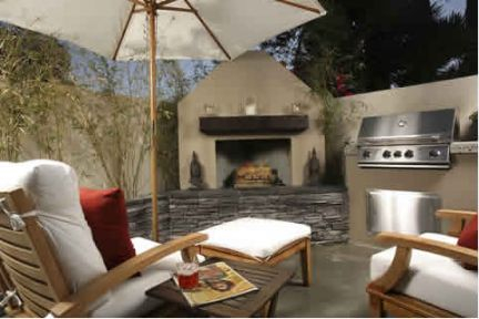 5 Top Tips for Furnishing Your Outdoor and Garden Area