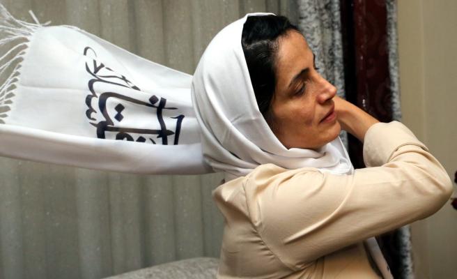 Iran: Im Gefängnis, weil sie andere verteidigen