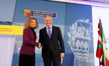 The Government agrees to negotiate with the Basque country and the transfer of the prisons