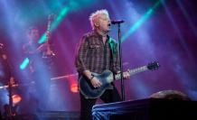 Kuopio Rockcock festival as a headliner The Offspring