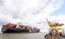 New era in the shipping industry: drivers of a rude awakening now