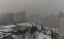 Air pollution Hotspot Sarajevo: Bosnians against dirty air