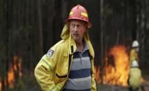 Australia in fear: mega fires threatening Canberra