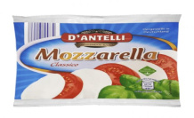 Can plastic parts! Aldi Nord recalls Mozzarella
