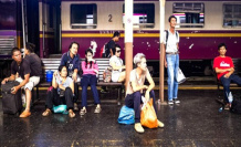 Climate-friendly travel on the Rail: With the train to Vietnam