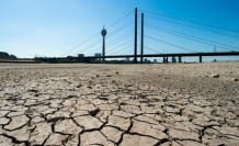 Hundreds of millions of people to live: McKinsey's dramatic scenario on climate change