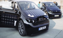 Start-ups in the electro-mobility: it is a Hard way for New