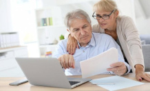 Almost 41 billion euros: pensioners pay as much tax as never before