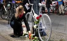 Deaths on German roads: False Serenity