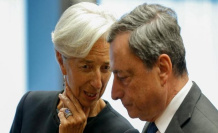 ECB divides society - the will get the Rich to feel