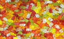 Of Katjes, Haribo can learn just some of it