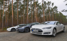 Tesla can hope for the Brandenburg factory, more than 100 million euros in funding