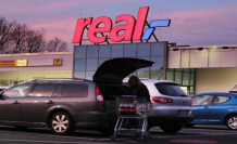 The supermarket chain is threatening destruction: Metro reaches agreement on sale of Real
