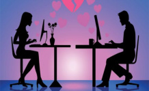 Using the Internet to Find the Ideal Partner