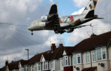 Climate protection and air transport: court to stop Heathrow expansion