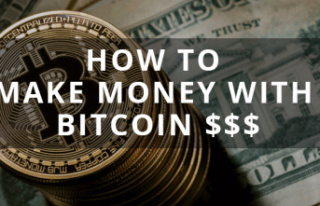 Top 6 Ways to Earn and Make Money with Bitcoin
