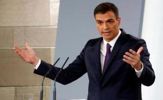 Sanchez calls his ministers to encourage an quot;agenda powerful changequot; that quot;transcends this legislaturequot;