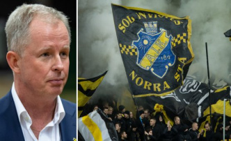 The AIK is appealing to the government, the Police need to get back to
