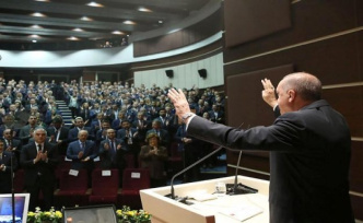 Erdogan is behind this? Istanbul's new mayor in financial Straits