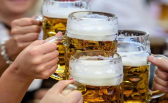 Beer-shock hits millions of German: The Draught will soon be considerably more expensive
