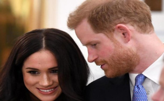 Desire for financial independence: Harry and Meghan are already quite rich