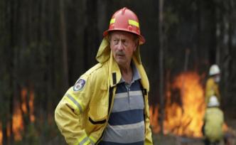 Forest fires in Australia: Canberra threatens mega fire