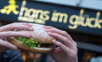 Hans in luck has new owners: So it goes now for a popular Burger chain