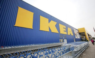 Two years of a chest of drawers slain - Ikea pays millions to parents