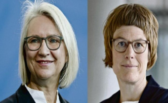 For the first time, two women in the Advisory Board: - oriented interior for the Federal government