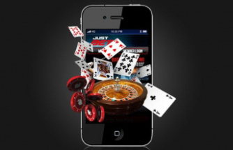 4 Reasons to Start Playing Casino Games on Mobile Today